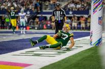 Rich Martinez (Green Bay Packers)