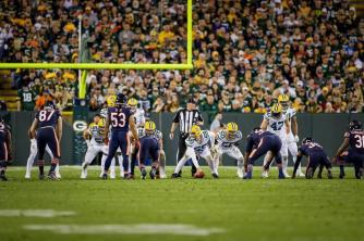 Tony Michalek (Green Bay Packers)