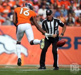 Perry Paganelli (Denver Broncos)