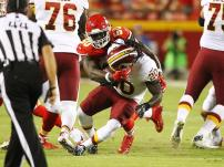 Jeff Rice (Kansas City Chiefs)