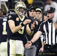 Danny Short (New Orleans Saints)