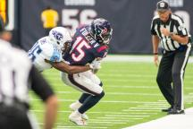 Tom Stephan (Houston Texans)