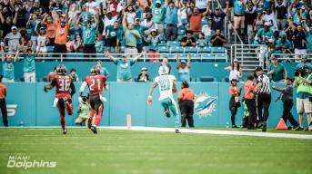 Ryan Dickson (Miami Dolphins)