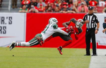 Jim Mello (Tampa Bay Buccaneers)