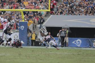 Bryan Neale (Los Angeles Rams)