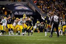 Shawn Smith (Green Bay Packers)