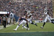 Steve Stelljes (Los Angeles Rams)