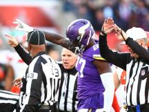 Triplette Crew (Minnesota Vikings)