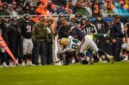 Patrick Turner (Green Bay Packers)