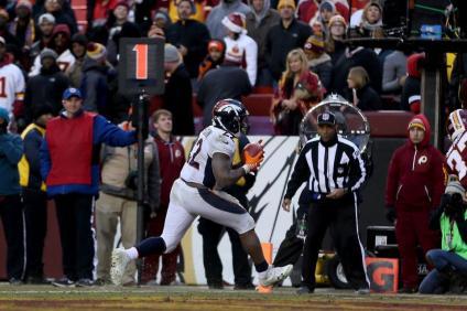 Greg Bradley (Denver Broncos)