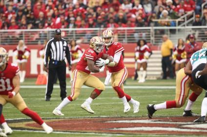 Ruben Fowler (San Francisco 49ers)