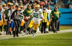 Mark Hittner (Green Bay Packers)