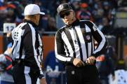 Ed Hochuli and Scott Helverson