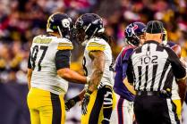 Bruce Stritesky (Pittsburgh Steelers)