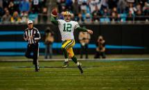 Craig Wrolstad (Green Bay Packers)