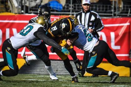 Brad Allen (Pittsburgh Steelers)