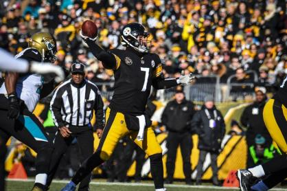 Barry Anderson (Pittsburgh Steelers)
