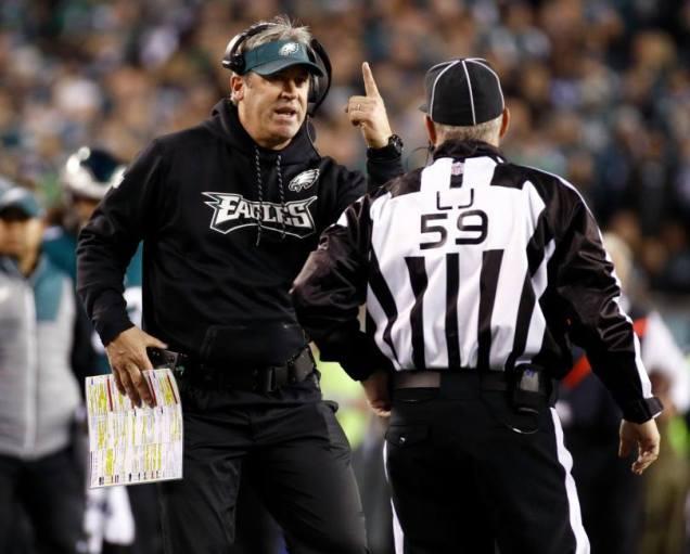 Rusty Baynes (Philadelphia Eagles)