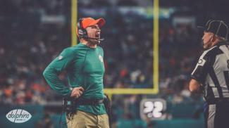 Greg Gautreaux (Miami Dolphins)