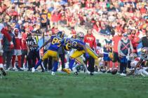 Carl Johnson (Los Angeles Rams)