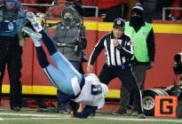 Mike Spanier (Tennessee Titans)