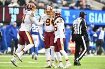 Tony Michalek (Washington Redskins)