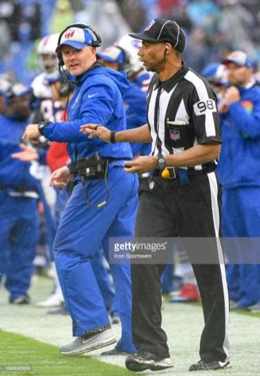 Greg Bradley (Photo by Mark Goldman/Icon Sportswire via Getty Images)