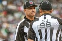Greg Wilson and Brad Freeman (Photo by John Jones/Icon Sportswire via Getty Images)