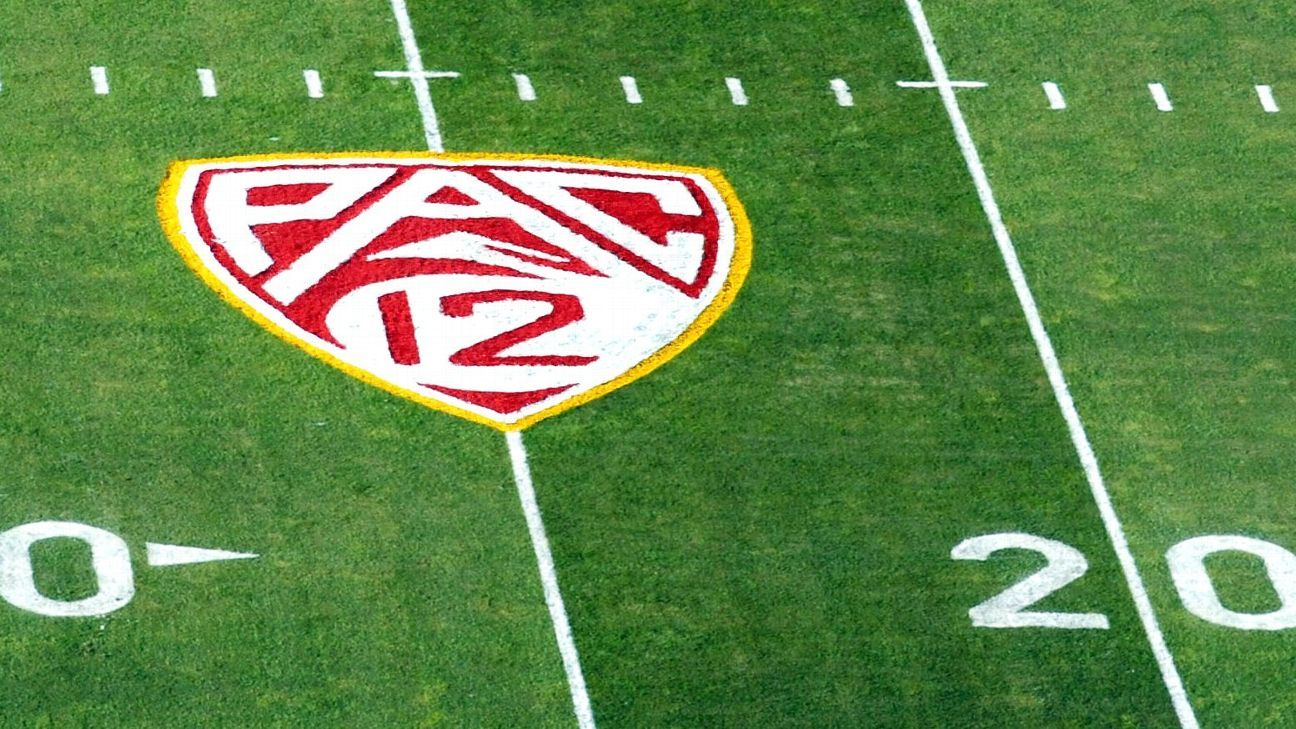 Pac-12 officiating is in massive crisis as executive interloper overrules replay decision