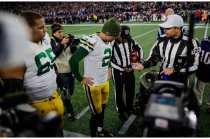Brad Allen (Green Bay Packers)