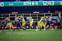 Ruben Fowler (Green Bay Packers)