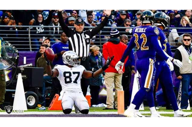 Brad Freeman (Oakland Raiders)