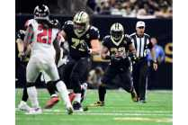 John Hussey (New Orleans Saints)