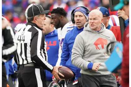Jeff Rice (Buffalo Bills)