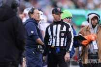 Rich Martinez (New England Patriots)