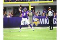 Steve Woods (Minnesota Vikings)