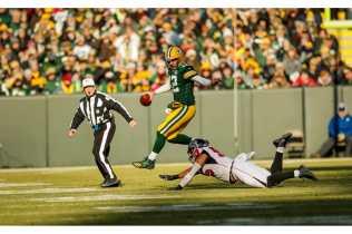 Walt Coleman (Green Bay Packers)