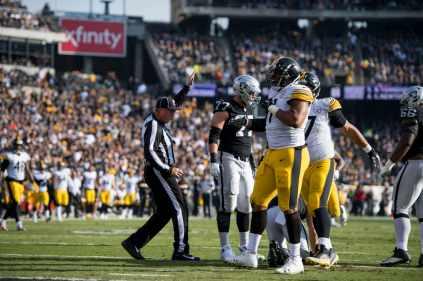 Dan Ferrell (Pittsburgh Steelers)