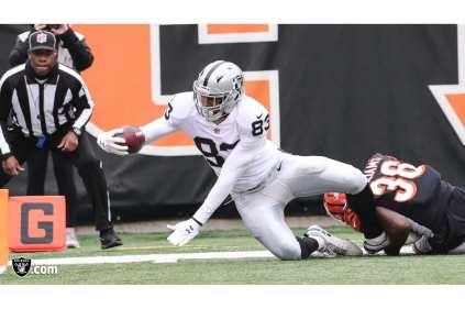 John Jenkins (Oakland Raiders)