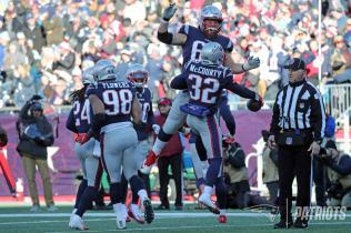 Mark Stewart (New England Patriots)