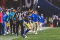 Phil McKinley (Los Angeles Rams)