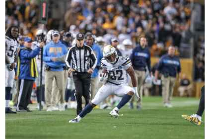 Mark Perlman (Los Angeles Chargers)