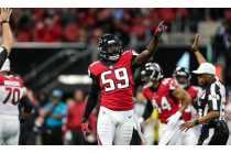 Shawn Smith (Atlanta Falcons)
