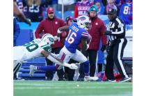 Tom Symonette (Buffalo Bills)