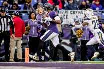 Gary Cavaletto (Baltimore Ravens)