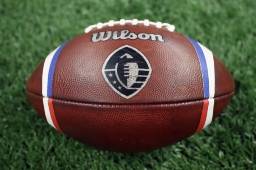 8bb9ec3a2 Professional football continues for under the banner of the Alliance of  American Football