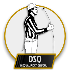 Too many ejections in Week 1