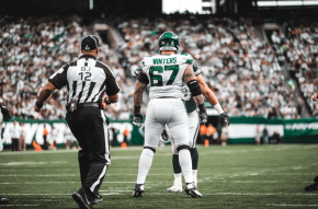 Greg Steed (New York Jets)