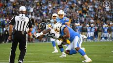 John Hussey (Pittsburgh Steelers)