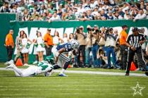 Julian Mapp (Dallas Cowboys)